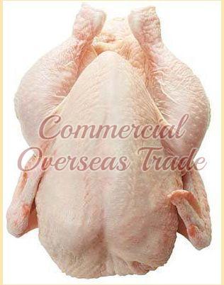 Halal Whole Chicken