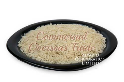 IRRI-6 Long Grain White Rice