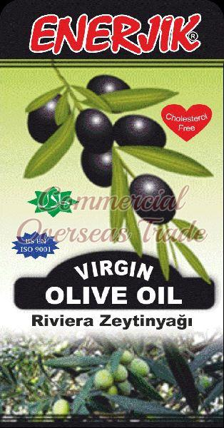 Ordinary Virgin Olive Oil
