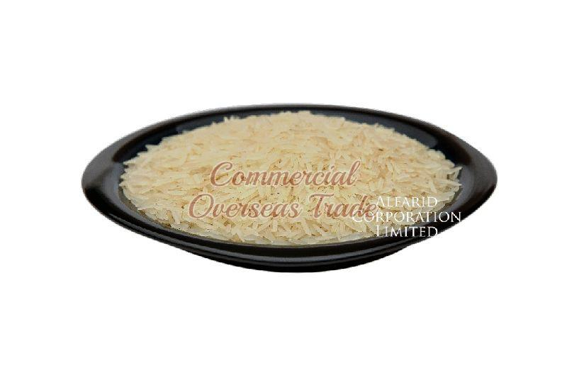 Parboiled Super Basmati Rice