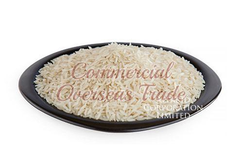 PK 385 Basmati Rice