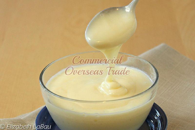 Whole Sweetened Condensed Milk