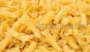 Campanelle Pasta 02