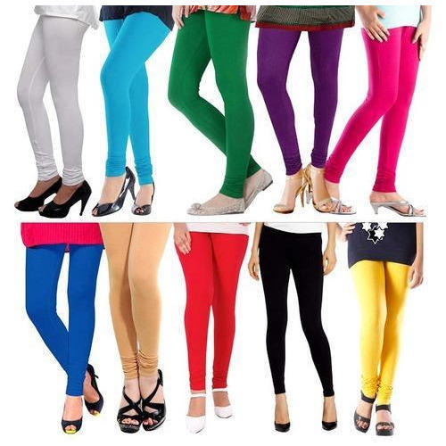 Ladies Legging 01