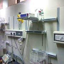 Medical Rail System