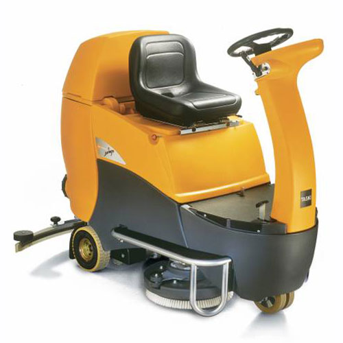 Diversey Cleaning Machine