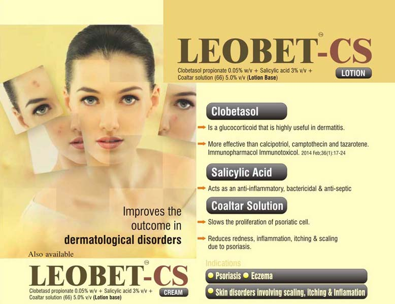 Leobet-CS Cream