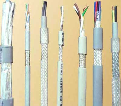 Electrical Control Cables