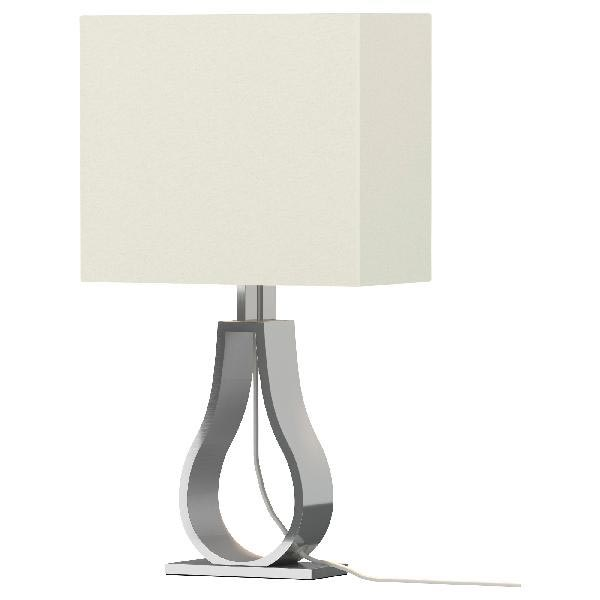 Aluminum Table Lamp