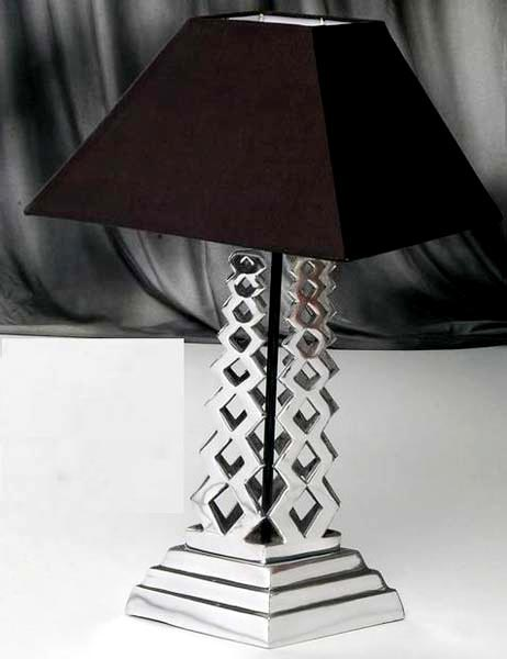 Metal Lamp Shades 01