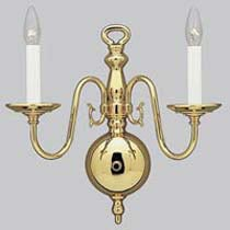 Metal Wall Sconces