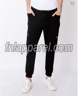 Mens Fleece Joggers