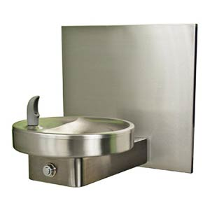 Non Cooling Drinking Fountain - M140R