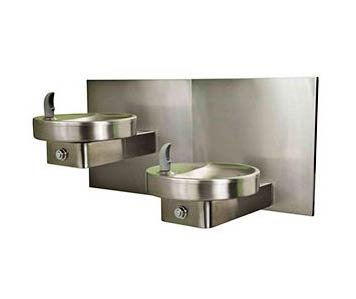 Non Cooling Drinking Fountain - MMRSL