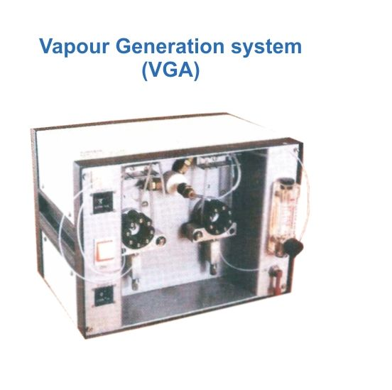 AAS Vapour Generation System