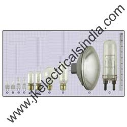 Airport Lamps