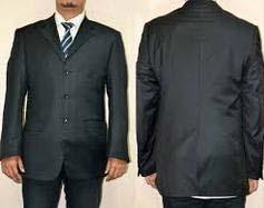 Mens Blazer and Coat