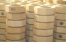 Fire Clay Bricks 06
