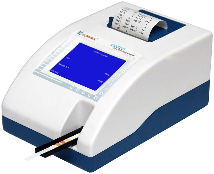 Urine Chemistry Analyser