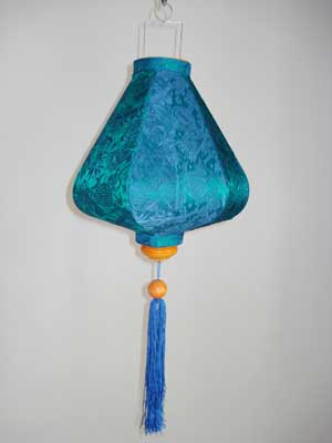 Cloth Lamp Shade