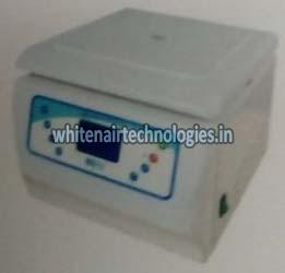 Benchtop Refrigerated Centrifuge
