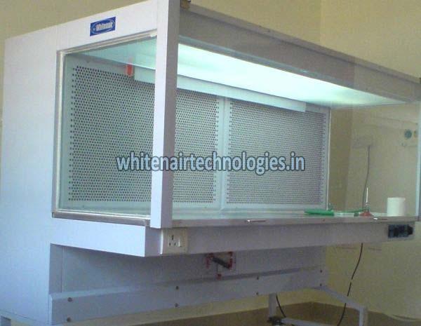 E series Horizontal Laminar Flow Cabinet