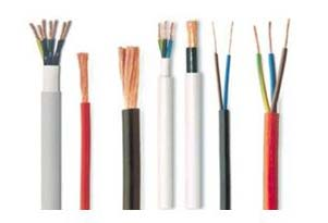 Braided Shielded Cables 01