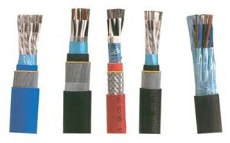 Braided Shielded Cables 02