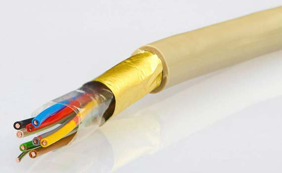 Multicore Unscreened Cables