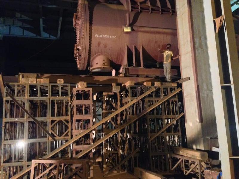 Steam Turbine Services