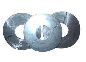 Metal Binding Strips
