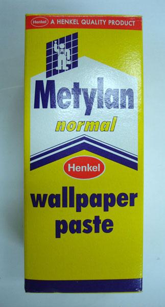 Metylan Wallpaper Paste
