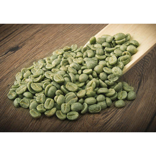 Green Coffee Beans 02