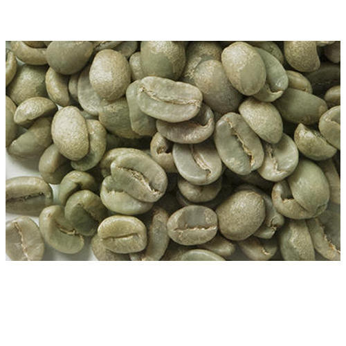 Green Coffee Beans 03