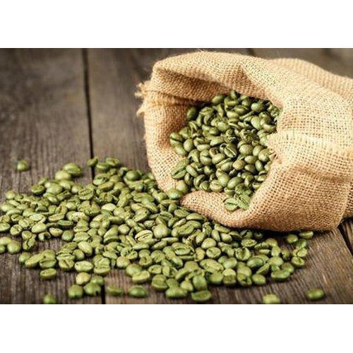 Green Coffee Beans 04