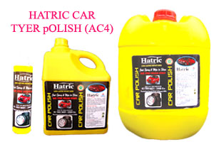 Car Tyre Polish Spray