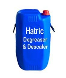 Degreaser and Descaler Cleaner