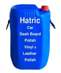 Hatric Car Dashboard Polish