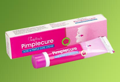 Angel Tuch Pimple Cure Cream