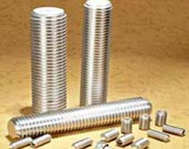 Nickel Alloy Nuts & Bolts