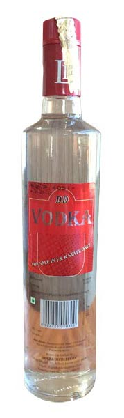 DD Vodka