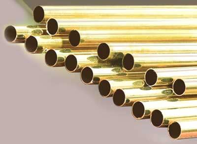 Arsenical Brass Tubes Supplier