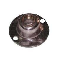 Aluminium Ball & Socket