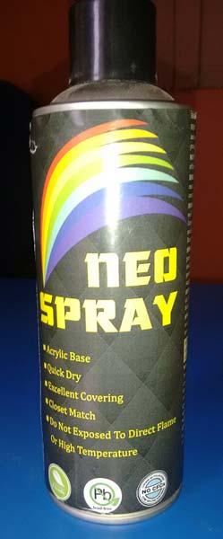 Neo Spray Paint