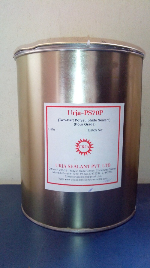 Urja Polysulphide Sealant (PS70P)