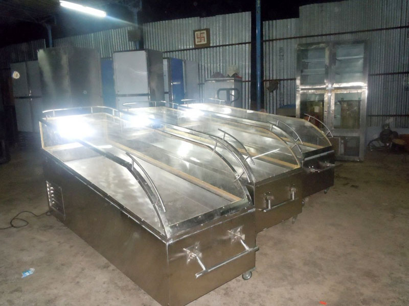 Dead Body Freezer Dead Body Freezer Box Manufacturers In