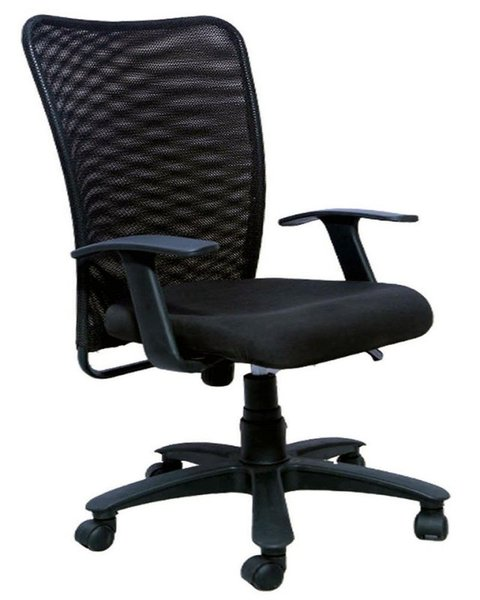 wholesale net back revolving office chair supplier in delhi india