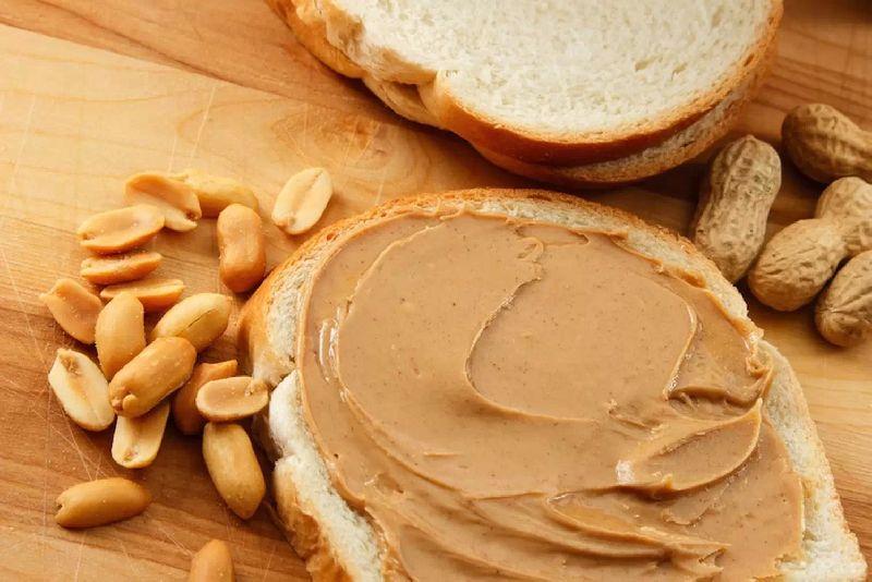 Orgonuts Peanut Butter 02