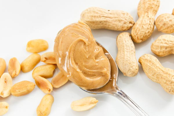 Orgonuts Peanut Butter 03