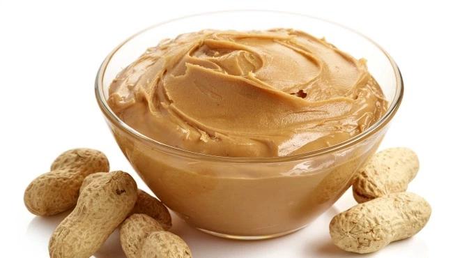 Orgonuts Peanut Butter 04